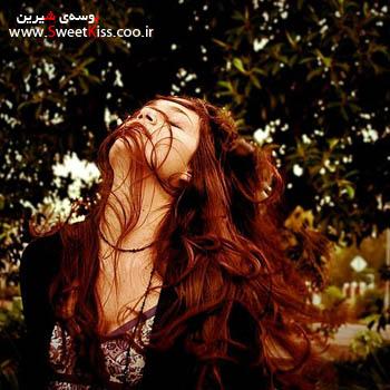 بوسه ی شیرین | سقوط در عشق | www.Sweetkiss.coo.ir